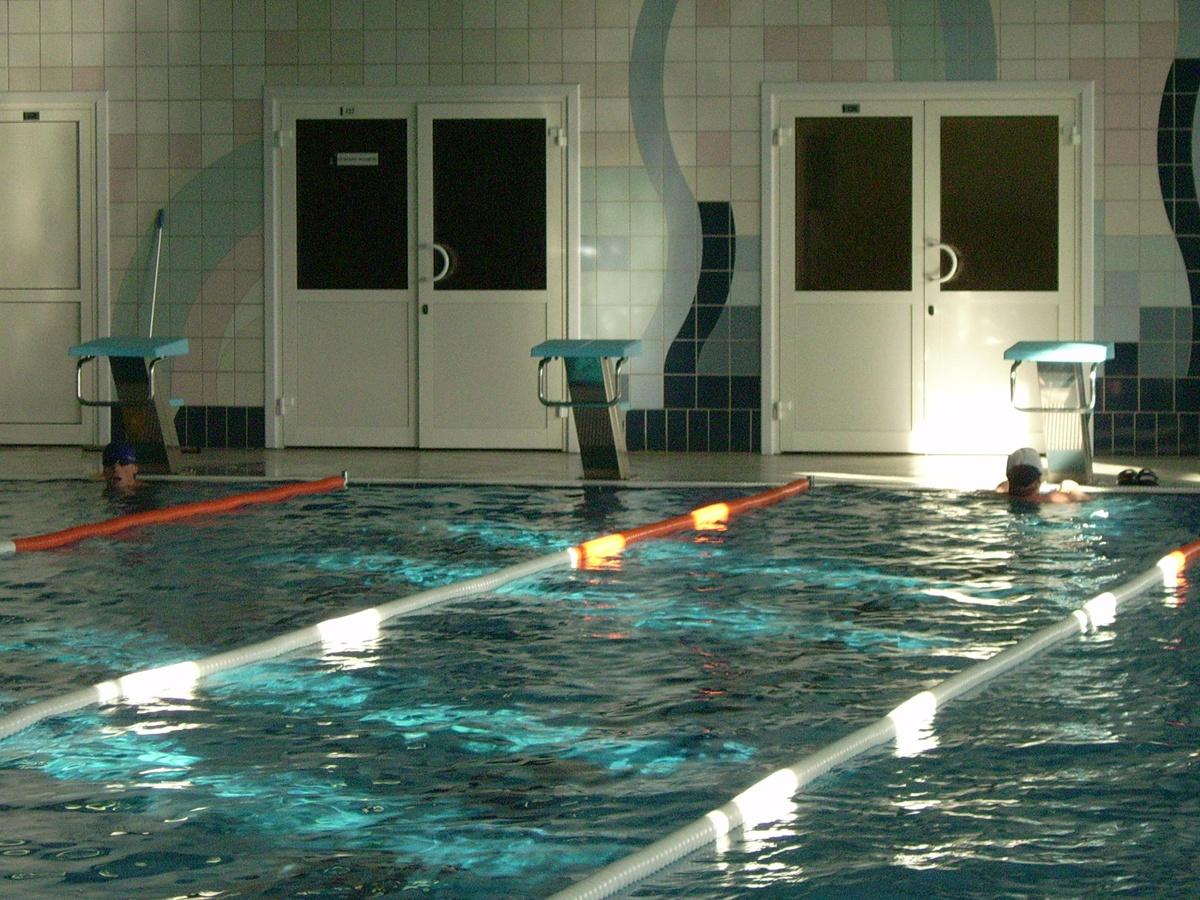 Фото раздевалки в бассейне 13 фотография