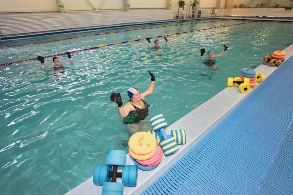Марьино бассейн для беременных 421