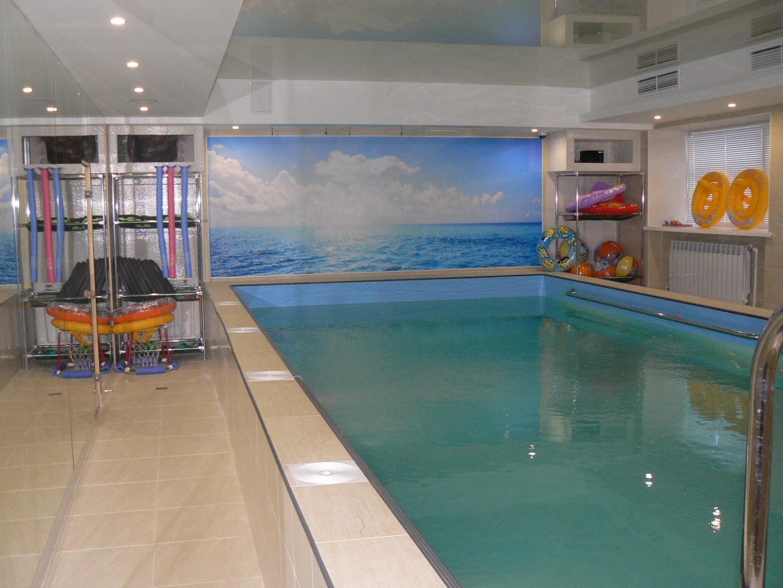 Фото раздевалки в бассейне 23 фотография