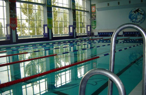 Стародеревянковской дворец спорта юность